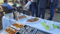 BVMW Catering bei WEMPE